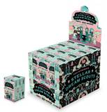 Dreamwell - Stellar Dream Scouts by Tara McPherson: Case of 24 Mystery Mini Blind Boxes  - Pre-Order