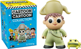 Cartoon Network - Titans Series 02 Mystery Mini Vinyl Figures: Case of 20 Blind Boxes