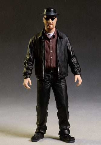 Breaking Bad - Heisenberg 12 Inch Action Figure