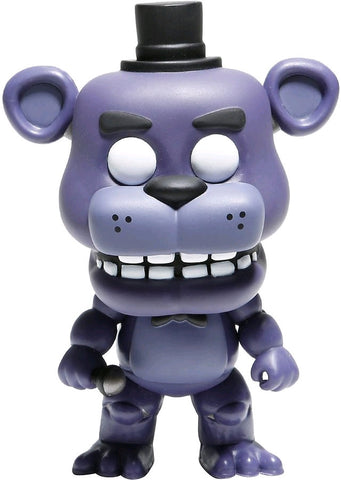 Five Nights at Freddy's - Shadow Freddy Hot Topic Exclusive Pop! Vinyl Figure