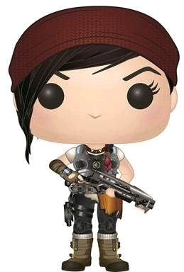 Gears of War 4 - Kait (Armored) Pop! Vinyl Figure