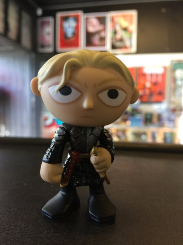 Game Of Thrones - Loose Mystery Mini Figure: (S2) Brienne of Tarth (1:12)