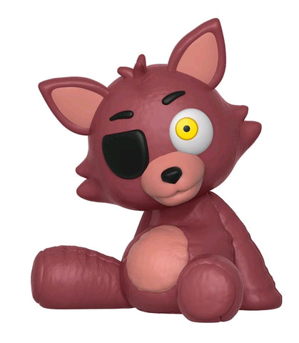 Five Nights at Freddy's - Foxy Pirate Vinyl Figure - Pre-Order