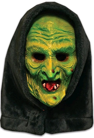 Halloween 3: Season of the Witch - Witch Mask - Pre-Order
