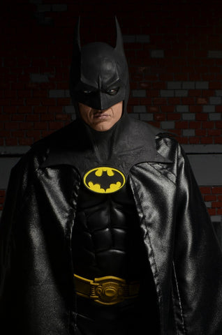 Batman: 1989 - Michael Keaton 1:4 Scale Figure