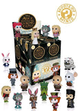 Alice: Through The Looking Glass - Mystery Mini Blind Box Case of 12 Figures