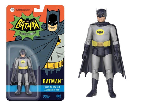 Batman (1966) - Batman Funko Action Figure