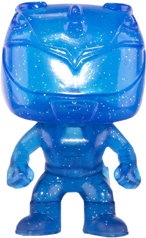 Power Rangers - Morphing Blue Ranger Pop! Vinyl Figure