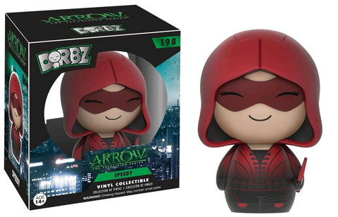 Arrow - Speedy Dorbz