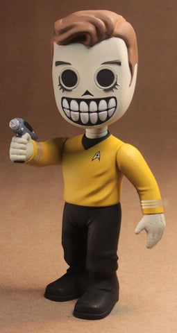Star Trek - Skele-Treks Series 1 - Kirk