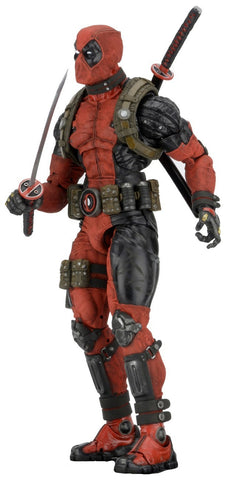 Deadpool - Deadpool 1:4 Scale Action Figure