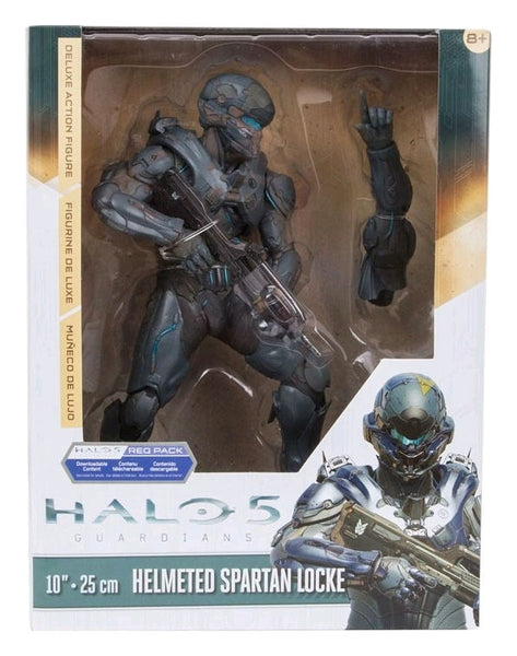Halo 5 - Spartan Locke 12 Inch Action Figure