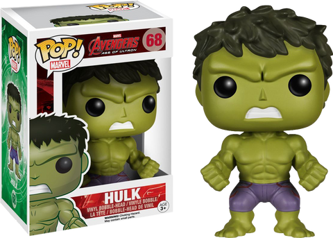 Avengers: Age of Ultron - Hulk Pop! Vinyl Figure