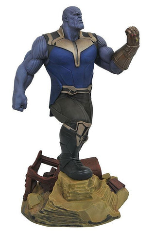 Avengers: Infinity War - Marvel Gallery Thanos PVC Statue - Pre-Order