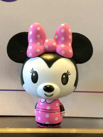 Disney - Pint Size Heroes - Loose Mystery Mini Figure: Minnie Mouse (1:12)