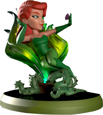 "Batman - Poison Ivy Q-Fig 3"" Vinyl Figure"