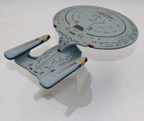 Star Trek: The Next Generation - U.S.S. Enterprise 1701-D Bluetooth Speaker - Pre-Order