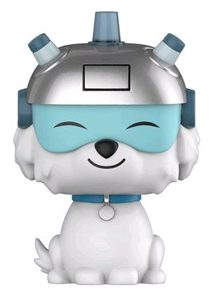 Rick and Morty - Snowball Dorbz Vinyl Figure - Pre-Order