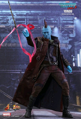 "Guardians of the Galaxy: Vol. 2 - Yondu 12"" 1:6 Scale Action Figure - Pre-Order"