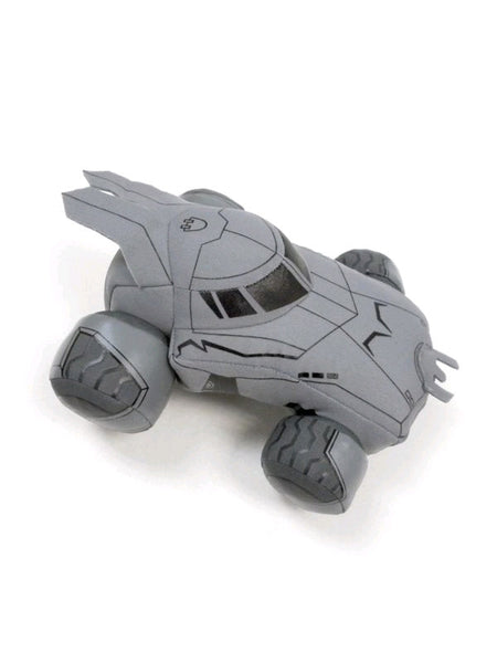 Batman v Superman: Dawn of Justice - Batmobile Plush