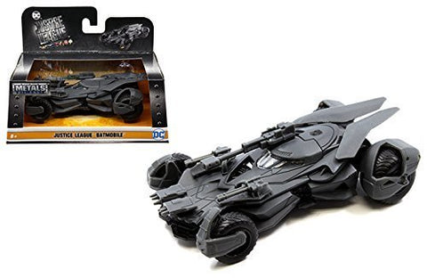 Justice League (2017) - Batmobile 1:32 Scale - Pre-Order