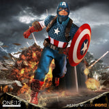 Captain America - One:12 Collective Action Figure