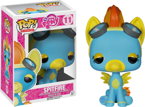 My Little Pony - Spitfire POP! Vinyl Figure