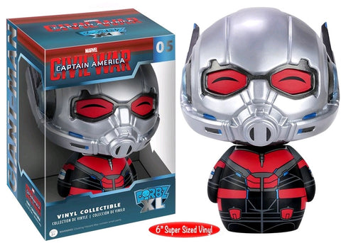 Captain America: Civil War - Giant Man 6-Inch Dorbz XL Vinyl Figure