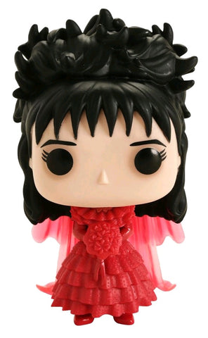 Beetlejuice - Lydia (Wedding Dress) Pop! Figure - Pre-Order