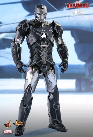 "Iron Man - Mark XV Sneaky 12"" 1:6 Scale Action Figure"