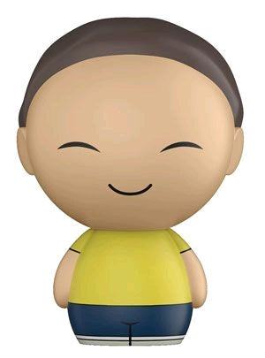 Rick and Morty - Morty Dorbz Vinyl Figure - Pre-Order