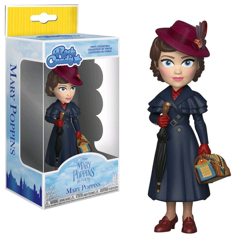 Mary Poppins Returns - Mary Poppins Rock Candy Figure