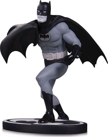 Batman - Batman Black & White Statue by Carmine Infantino