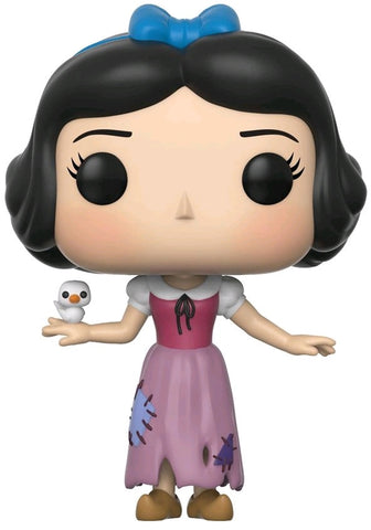 Snow White - Snow White in Maid Outfit US Exclusive Pop! Vinyl Figure