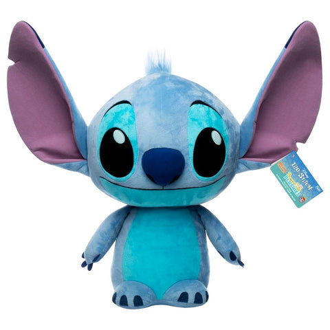 "Lilo and Stitch - Stitch SuperCute 22"" Plush Figure - Pre-Order"