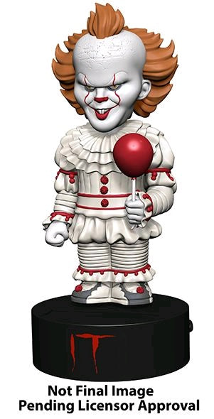 It (2017) - Pennywise Body Knocker - Pre-Order