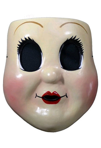 The Strangers - Dollface Vacuform Mask - Pre-Order