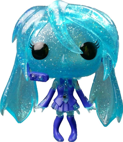 Pop! Rocks - Vocaloid: Hatsune Miku Crystal Pop! Vinyl Figure
