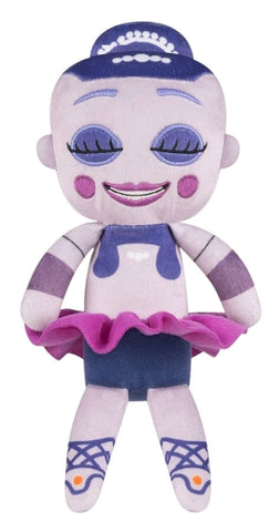 Five Nights at Freddy's: Sister Location - Ballora Plush Figure - Pre-Order