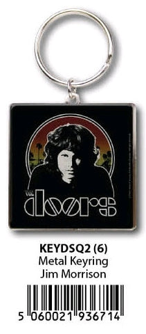The Doors - Key Chain