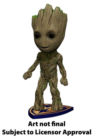 Guardians of the Galaxy: Vol. 2 - Groot Head Knocker - Pre-Order