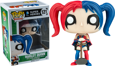 Batman - Harley Quinn New 52 Pop! Vinyl Figure