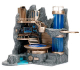 Batman - Nano Metalfigs Batcave Nano Scene Playset