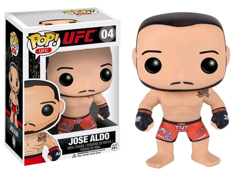 UFC - Jose Aldo Pop! Vinyl Figure