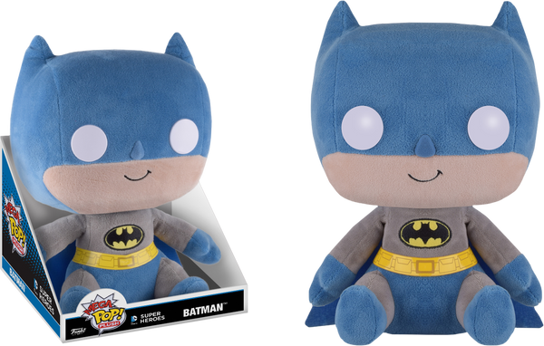 "Batman - Batman 12"" Jumbo Pop! Plush"