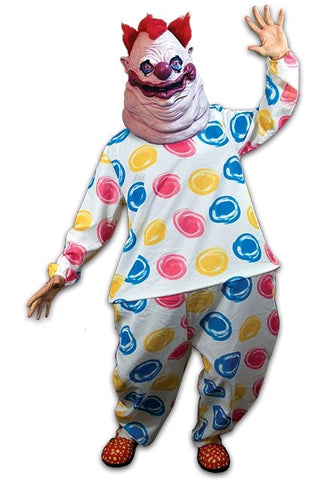 Killer Klowns from Outer Space - Fatso Adult Costume (L-XL) - Pre-Order
