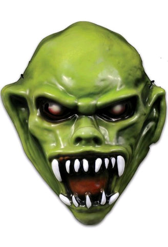 Goosebumps - The Haunted Mask Vacuform Mask - Pre-Order