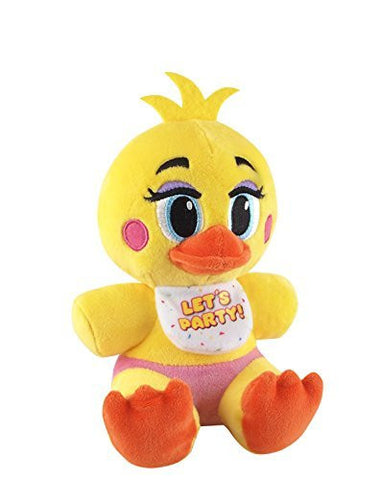 "Five Nights at Freddy's - Toy Chica 6"" Plush"