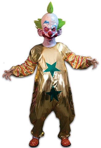 Killer Klowns from Outer Space - Shorty Adult Costume (L-XL) - Pre-Order