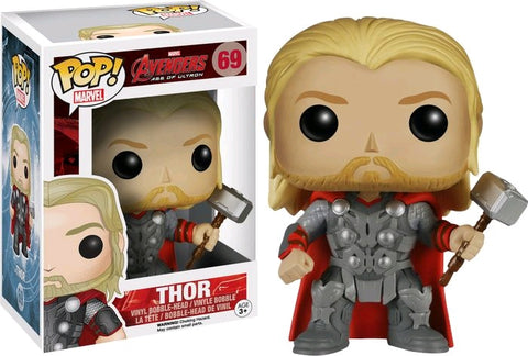 Avengers: Age of Ultron - Thor Pop! Vinyl Figure